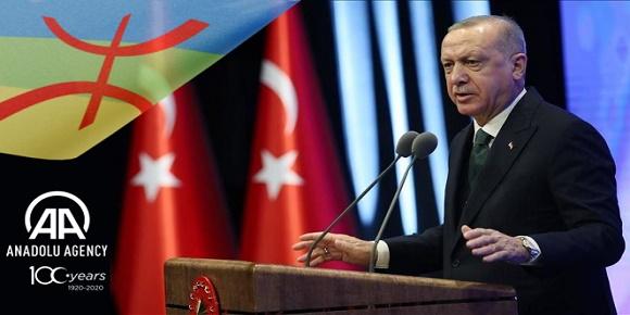 رجب طيب أردوغان: Recep Tayyip Erdoğan