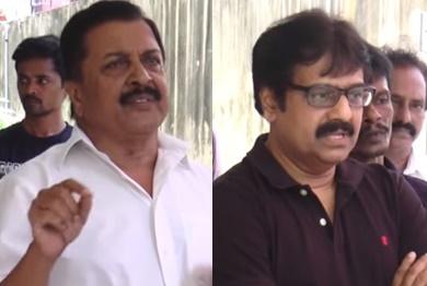 Muktha Srinivasan Passed Away | Sivakumar |  Vivek Speech