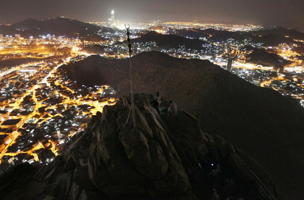 Himpuh Dorong Penyelenggaraan Umrah-Haji Berbasis Digital