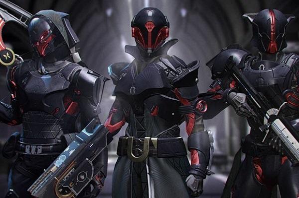 Destiny 2: Forsaken - Black Armory Story