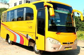 Rental Bus Pariwisata Eksekutif, Rental Bus Pariwisata, Rental Bus Murah