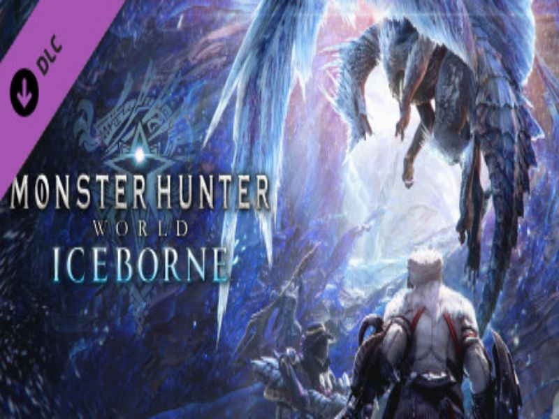Download Monster Hunter World Iceborne Game PC Free
