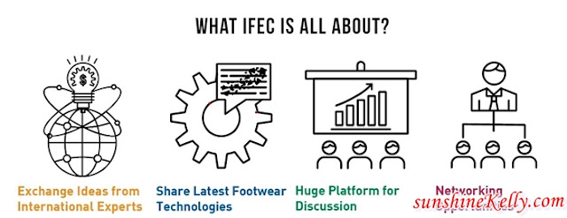 IFEC 2019, IFEC, International Footwear Entrepreneurs' Conference, IFEC Malaysia, Pacific Regency Hotel Kuala Lumpur, Footwear Conference, Footwear, University Malaysia Kelantan, bio resin made in Malaysia, bio resin, ecocare sneakers, eco friendly sneakers, Fashion