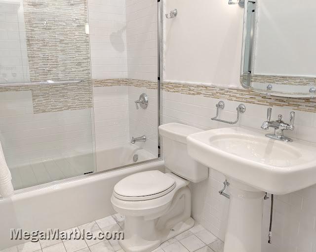 NYC Bathroom Remodeling & Designs