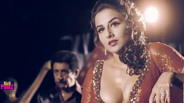 Vidya Balan Hot Pics/Images