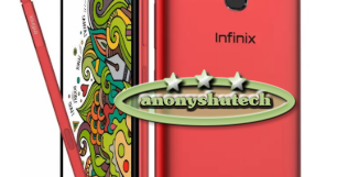 INFINIX NOTE 5 STYLUS x605 FIRMWARE FLASH FILE OFFICIAL