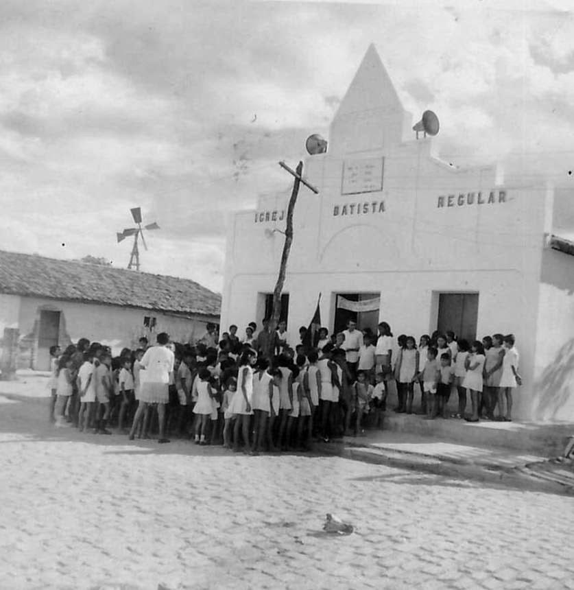 MUSEU DE CARNAUBAIS: Outubro 2015