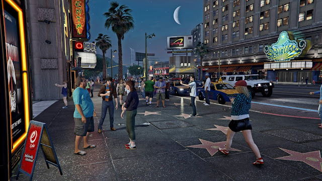 Gta 5 Highly Compressed