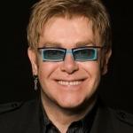 Elton John - Electricity