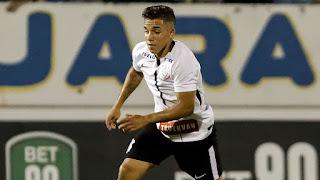 Morre ex-atacante das categorias de base do Corinthians