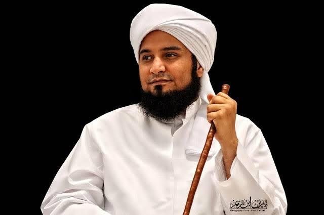 Pendapat Habib ali Aljufri tentang poligami