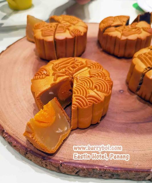 Mooncakes Eastin Hotel Penang Penang Blogger Influencer