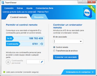 free download teamviewer 13 for windows