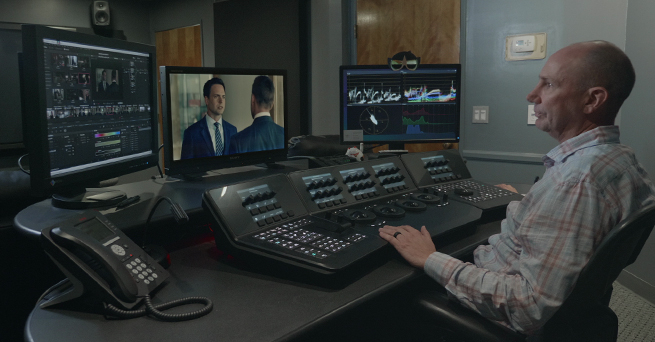 Download - Masterclass In Color Grading[Lowepost][Chris Jacobson][Free Course]