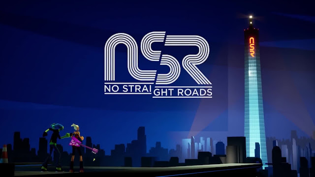 No Straight Roads Game Review