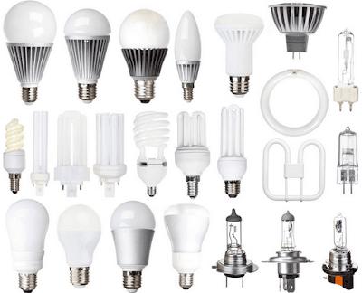 Tips Memilih Lampu Listrik Yang Tepat Untuk Kebutuhan Penerangan Anda