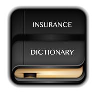 Insurance Dictionary Offline APK