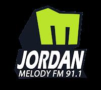 راديو ميلودى الاردن بث مباشر - Radio Melody Jordan FM 91.1 Live