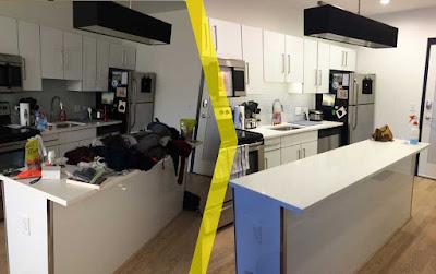 شركة تنظيف بالطائف ونظافة شقق ومنازل بجودة عالية
