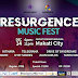Resurgence Music Fest at Circuit Makati This December
