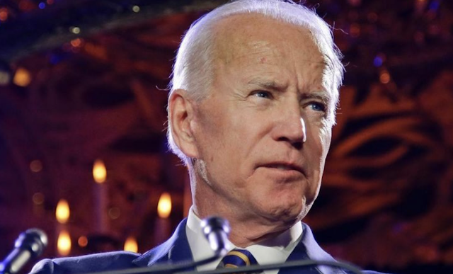 Former President Barack Obama is staying silent on allegations surrounding Joe Biden, but he still has his ex-VP's back, a new report claims.