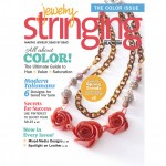 Jewelry Stringing - Spring 2016