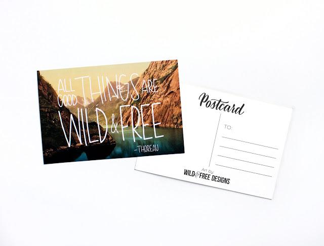Cartes postales voyage