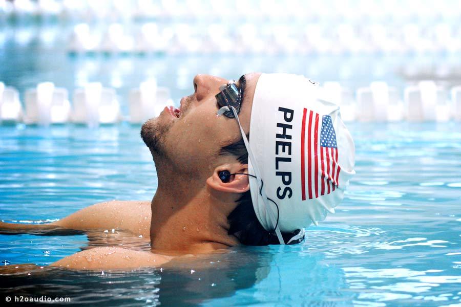 Michael Phelps Photos
