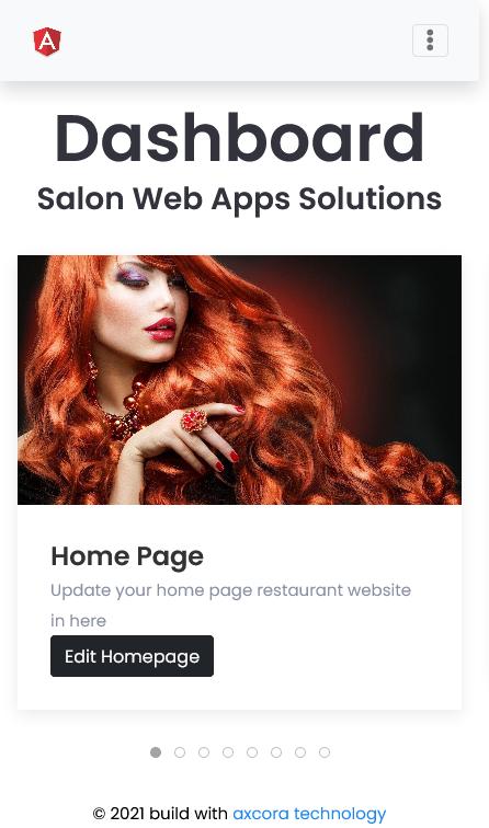 aplikasi android salon spa