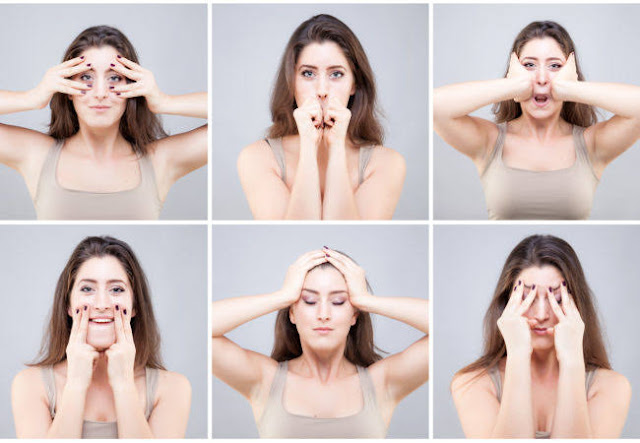Facial exercises