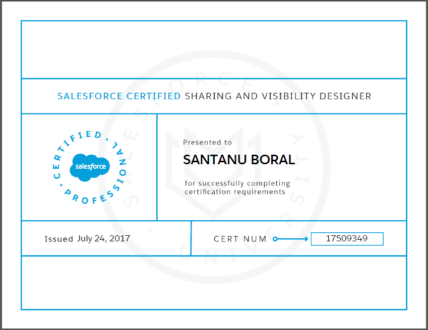 Exploring On Salesforce Tips For Passing Salesforce Certified