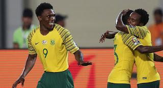 ملخص اهداف مباراة نيجيريا وجنوب إفريقيا  بتاريخ 10-07-2019 كأس الأمم الأفريقية