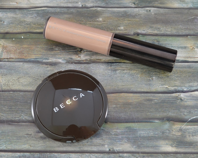 Becca glow on the go Kit opal