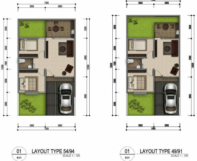 Steps to Make a House Plan