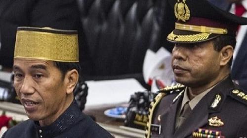 Mantan Ajudan Presiden Jokowi Langsung Memelesat, Jabat Wakapolda