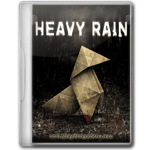 Descargar Heavy Rain PC Full Español