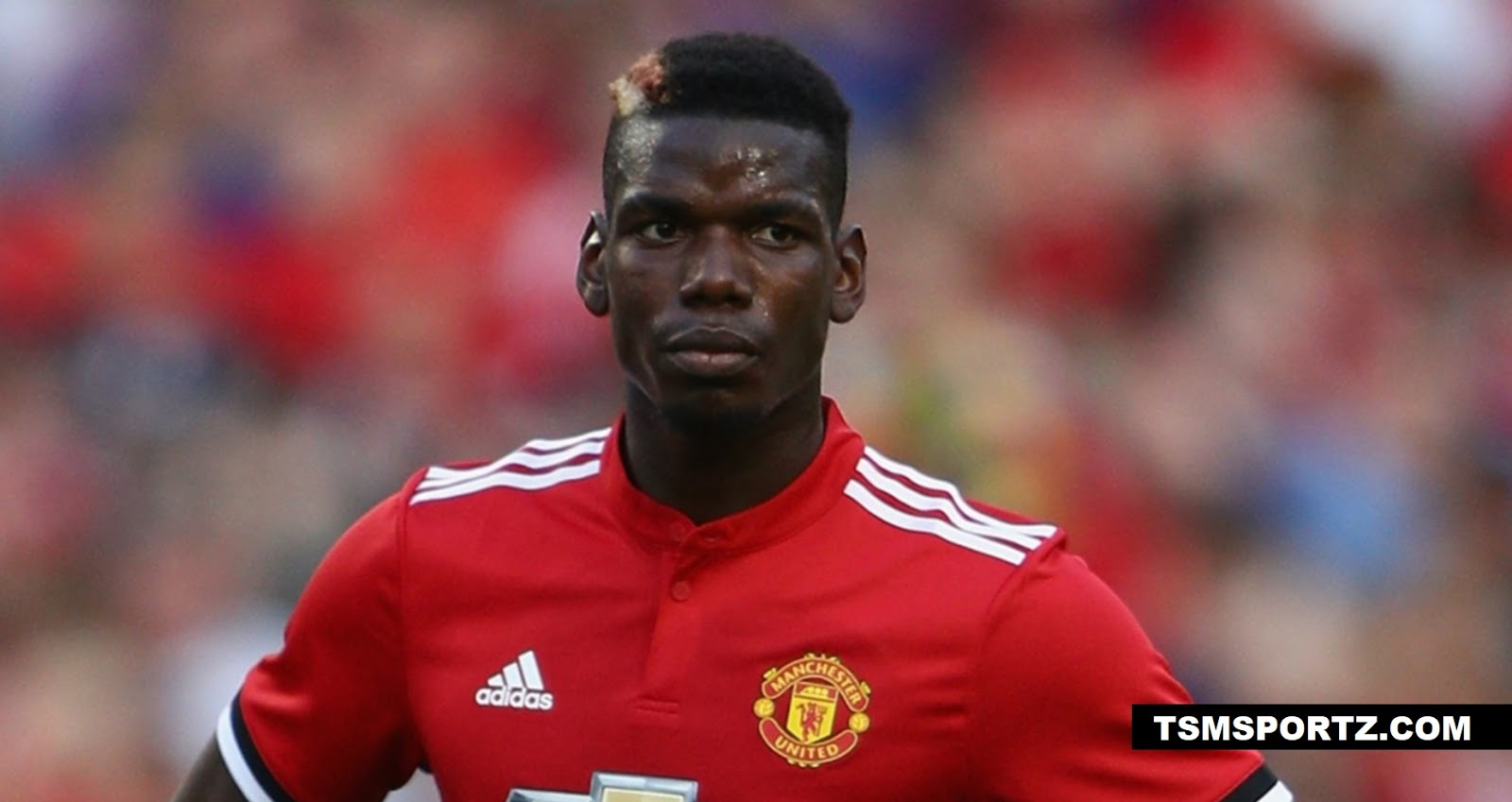 most expensive transfer fees paid by United for Pogba