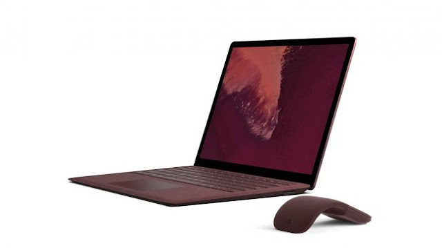 Surface Laptop 2 Görseli