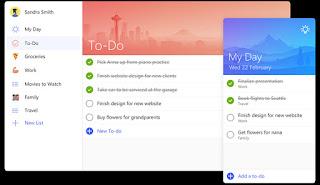 Descargar APK Microsoft To-Do 1.28.63 ultima version