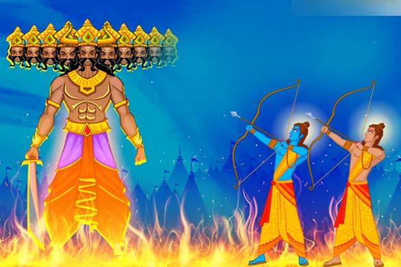 Vijayadashmi HD Images