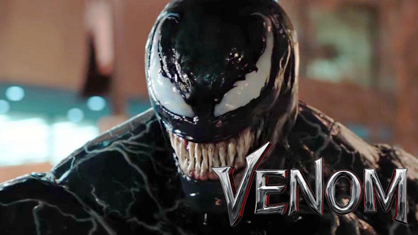 Film Venom (2018)