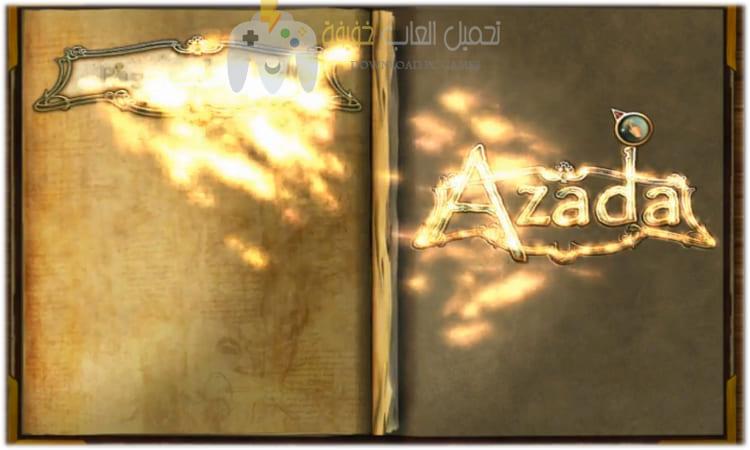 تحميل لعبة Azada للكمبيوتر برابط مباشر