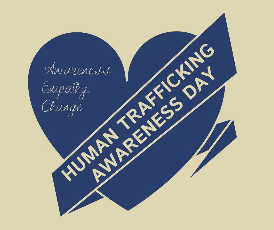 National Human Trafficking Awareness Day Wishes Lovely Pics