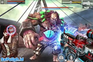 Dead Target MOD APK v4.46.1.2 [Unlimited Gold/Cash/Money]