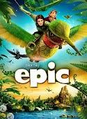 Epic (2013) Subtitle Indonesia