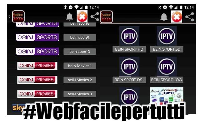Best IPTV | Applicazione Android Per Guardare Il Meglio Del Calcio, NBA, Tennis e Tanto Altro Ancora Gratis