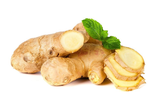 Just like vitamin C, ginger also helps to prevent common cold in early stage. It is packed with gingerol, a relative of capsaicin which gives chili peppers their distinctive heat. Ginger helps to reduce chronic pain and it also posses cholesterol lowering properties. Medical practitioners in India normally use ginger rhizomes in treating cholera, diarrhea, nausea, vomiting and indigestion.