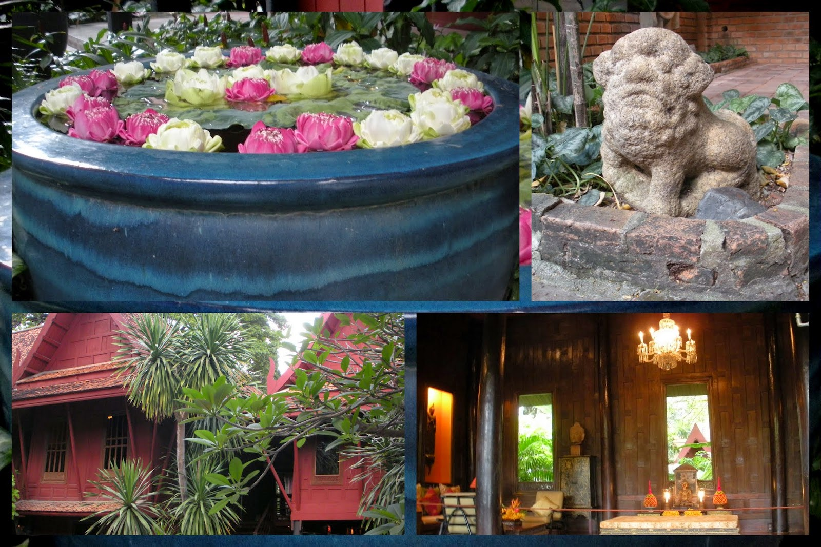 Jim Thompson House - Bangkok