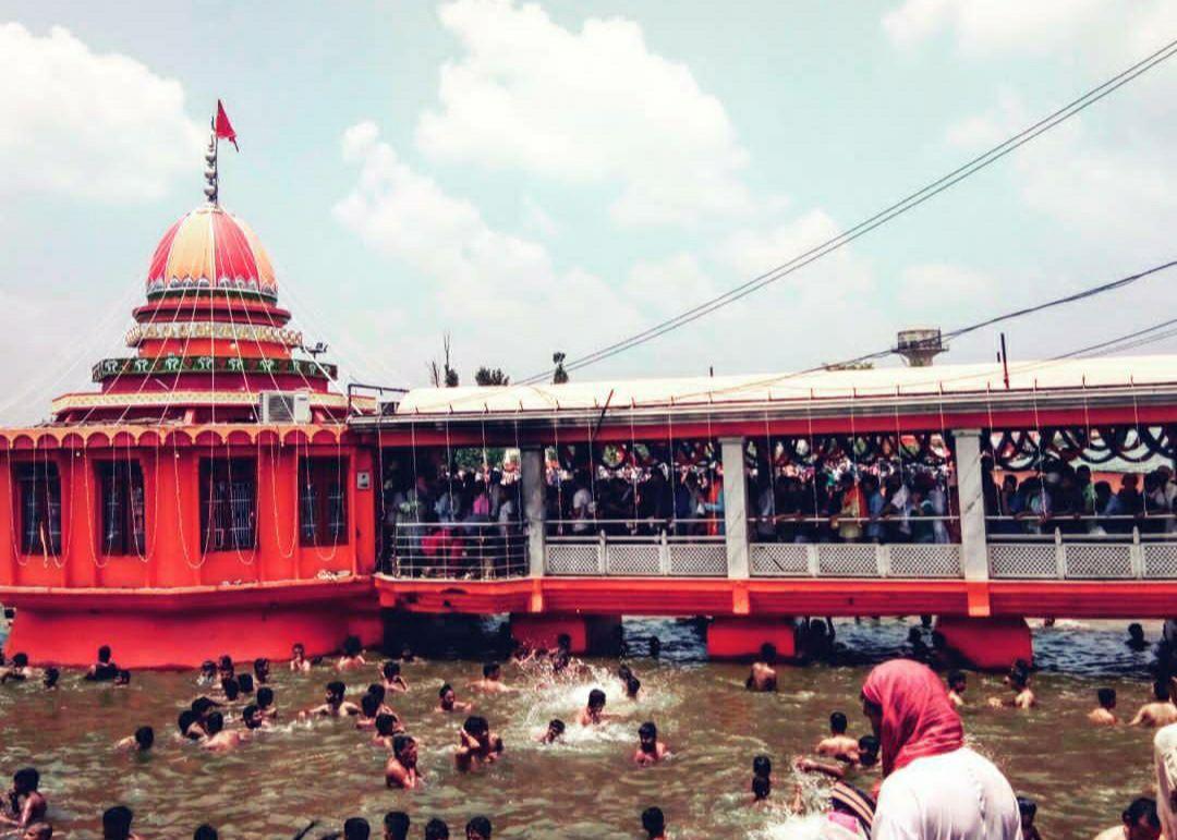 Sidhgoria Nath Baba ji Swankha