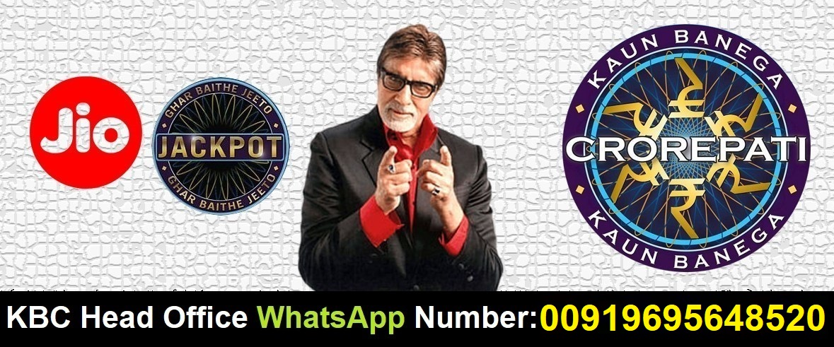 KBC Lottery Winner 2019 | KBC Jio Lottery Winner List 2019